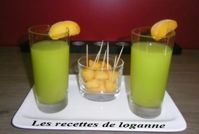 Ap ritif et cocktails for Cocktail pisang